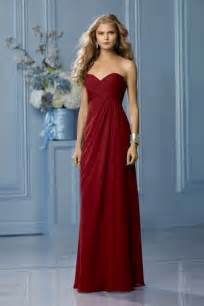 cranberry colored bridesmaid dresses the world s catalog of ideas