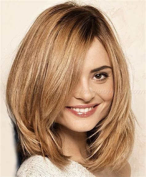 angled layered medium length haircuts choppy angled and layered bob hairstyles which one is
