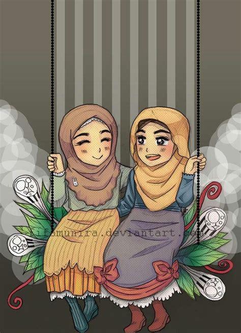 anime islami 170 best anime islami images on pinterest hijab cartoon