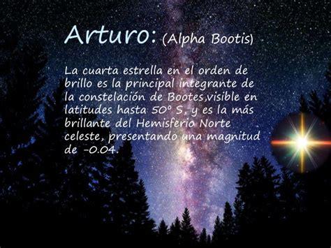 libro arturo la estrella mas estrellas m 225 s grandes