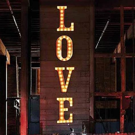 17 best quot vintage marquee lighted signs quot images on