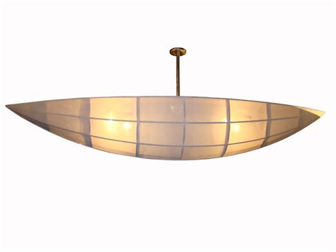 Boat Ceiling Light by Ship Or Canoe Form Ceiling Light