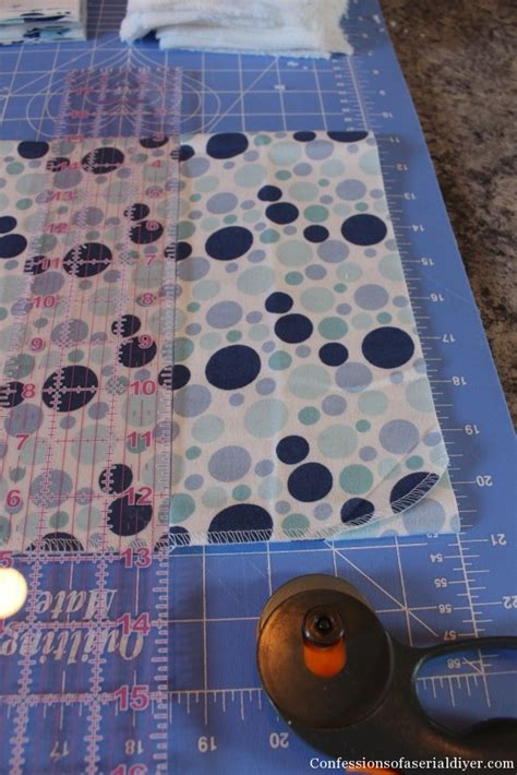 Receiving Blanket Quilt by How To Make A Baby Quilt From Receiving Blankets