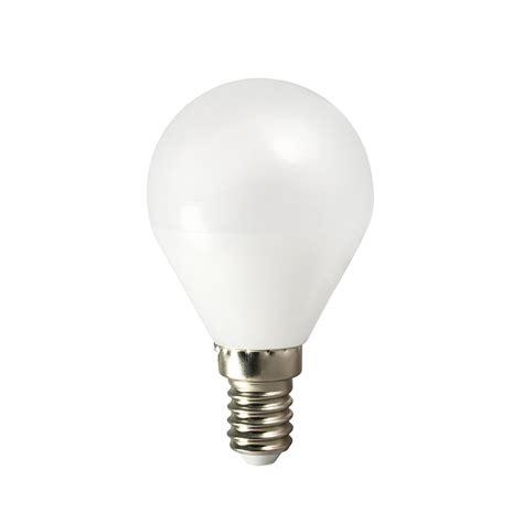 led leuchtmittel e14 bioledex tema led le e14 5w 420lm warmweiss 230v ac dc