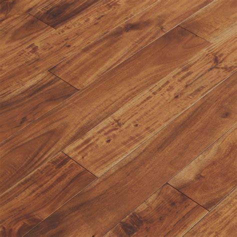 Acacia Bronze Plank Hardwood Flooring   Unique Wood Floors