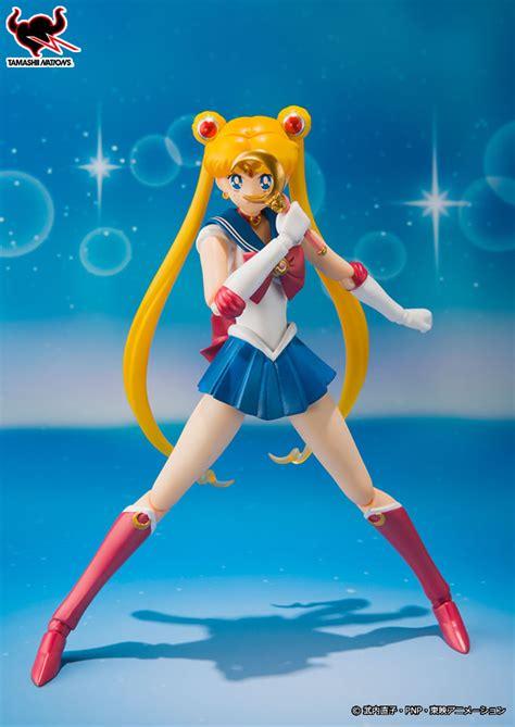 Sailor Moon Figure Sailormoon Tanpa Box additional pics info on the sailor moon s h