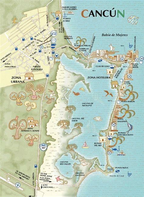 palace resort cancun map home cancun getaways discounted caribbean golf and