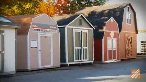 metal storage sheds home depot lifetime 5 30x14 in