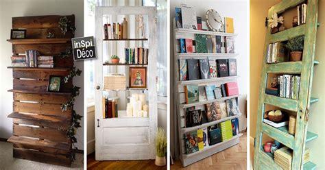 Fabriquer Une Biblioth Que Murale 1845 by Fabriquer Une Biblioth 232 Que Avec Des Mat 233 Riaux De R 233 Cup