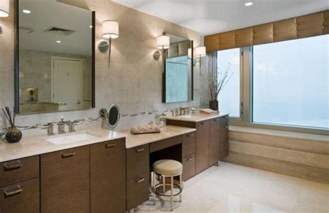 Decorating Ideas For Master Bathrooms by Beautiful Vanity Dressing Tables Adding Chic To Modern