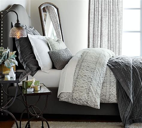 pottery barn bedding sets the best fall bedding pottery barn