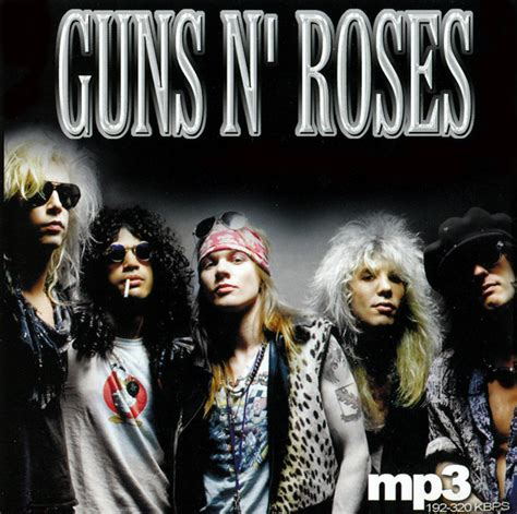guns n roses one in a million mp3 download free guns n roses mp3 cd at discogs