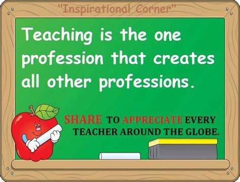 i quit why teachers are leaving the profession they books a wonderful quote on teaching profession shared by my