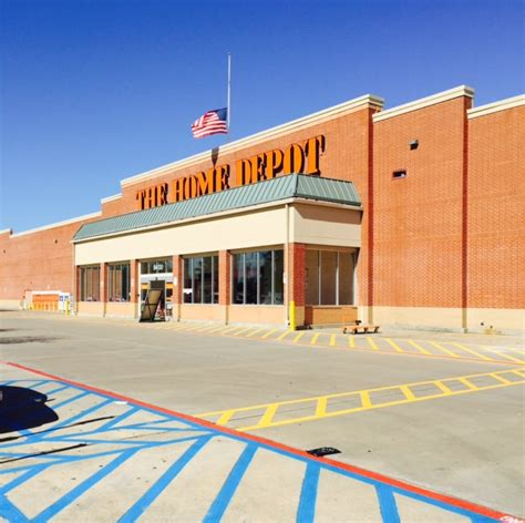 the home depot at 8400 katy freeway valley on fave
