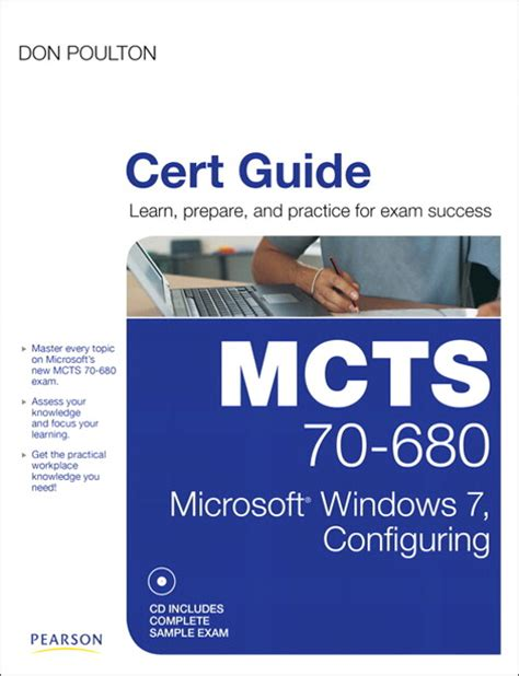 Windows 7 Configuration Exam 70 680 Pdf Buyfreeware