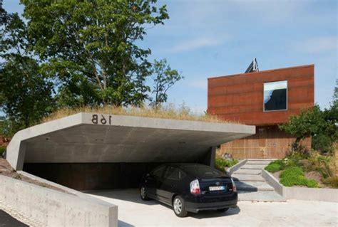 moderne garage moderne garagen 30 originelle designs archzine net