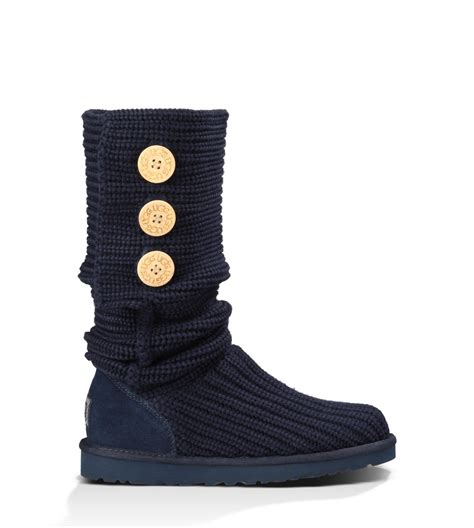 ugg cardy boots ugg classic cardy boots