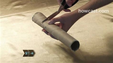 How To Make A Telescope Out Of Paper - how to make a kaleidoscope