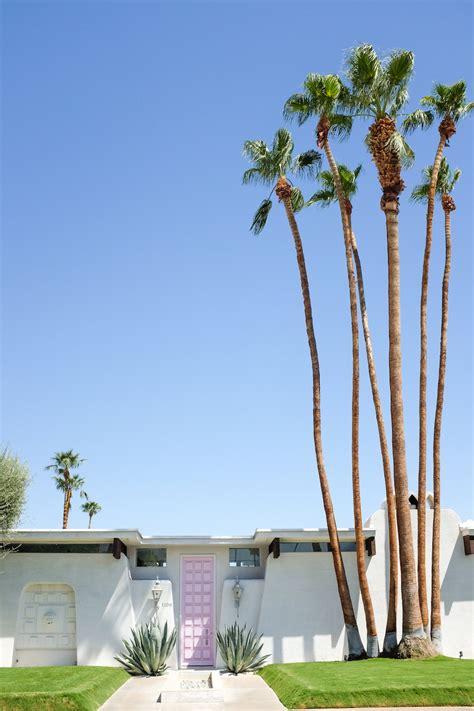 garage doors palm springs a palm springs door tour salty