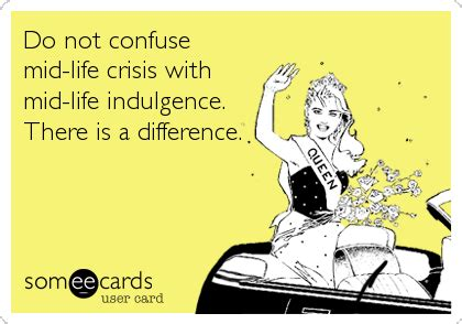 the alienator in a midlife crisis alienator mid life crisis do not confuse mid life crisis