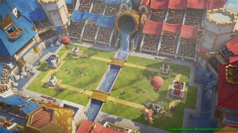 imagenes en hd de clash royale clash royale wallpaper colecci 243 n hd fondos de escritorio