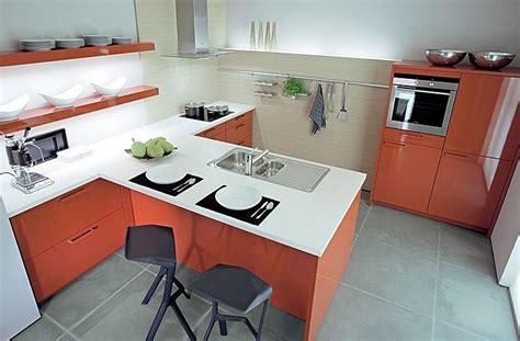 ideas  modelos de cocinas modernas