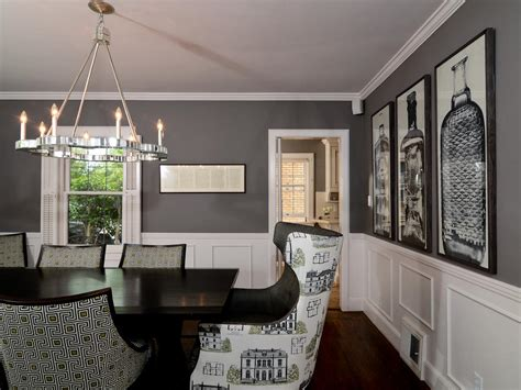 Restrained Gold Sherwin Williams photo page hgtv