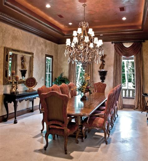 Traditional Dining Room Decorating Ideas 11 Enchanting Formal Dining Room Ideas Homeideasblog