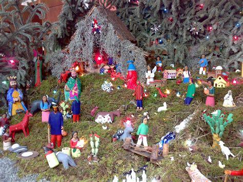 imagenes navidad en mexico nacimientos viajandoandamos s blog