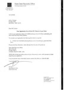 letter received from roads amp maritime services offering
