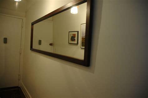 Hallway Mirrors Handmade Hallway Mirror By Wooden It Be Custommade
