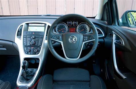 astra 2014 interior vauxhall astra 2009 2015 interior autocar