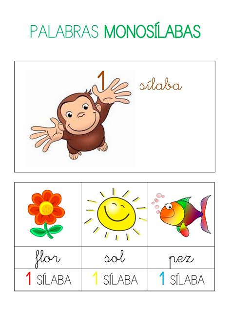 imagenes de palabras bisilabas compartir pt y al fichas de lengua de 2 186 de primaria