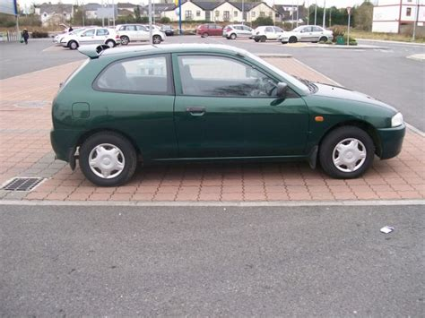 colt mitsubishi 2000 2000 mitsubishi colt for sale in clane kildare from bruno2