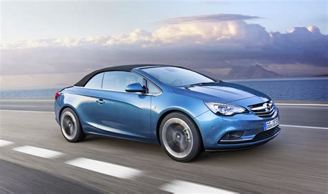 opel cascada surprised buick badged opel cascada reportedly looks just