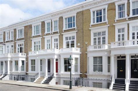 4 Bedroom Housing by 5 Bedroom Terraced House For Sale In Bramerton Street London Sw3 Sw3