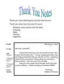 thank you notes thank you notes templates activity shelter