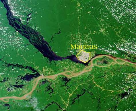 Imagenes Satelitales Inpe Brazil | mapas