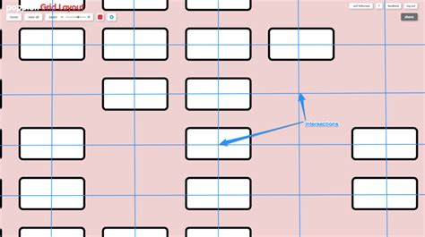 layout grid mode popplet formatting techniques 3 the grid layout