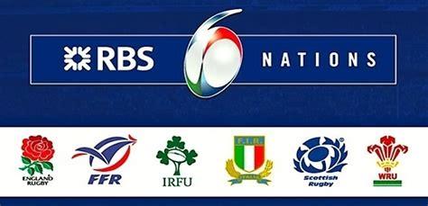 6 Nations Calendrier Tournoi Des 6 Nations 2015