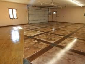 garage floor coverings