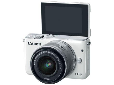 Kamera Canon Vlogger rekomendasi kamera canon terbaik untuk vlogger pemula