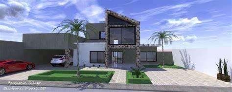 casa 3d casas modernas fachadas 3d desenho 3d casa moderna