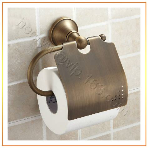 luxury toilet paper holder retail luxury brass paper holder bronze finish toilet