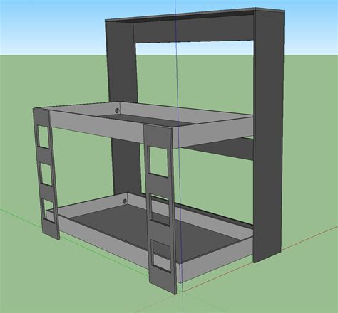 bunk bed with desk plans plans for bunk bed with desk caddellbrown