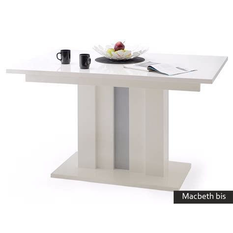 tavolo sala da pranzo allungabile tavolo allungabile moderno macbeth bis cucina sala da pranzo