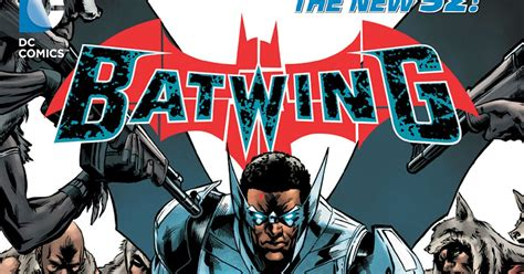 Rnb Batwing Valey 2 review batwing vol 2 in the shadow of ancients trade