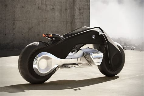 future bmw motorcycles bmw vision 100 motorcycle hiconsumption