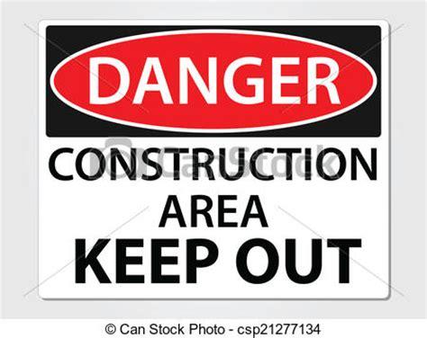 Baustellenschild Vektor Free by Vectors Of Danger Construction Sign Csp21277134 Search