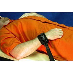 ripp restraints medical restraint   violent patients